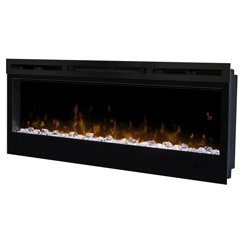 Prism Series 50 Linear Electric Fireplace Miami FL