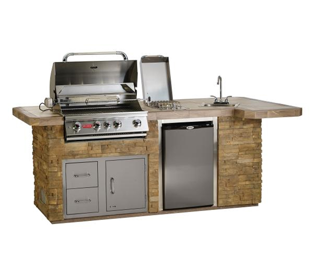 BBQ Outdoor Kitchens Miami FL
