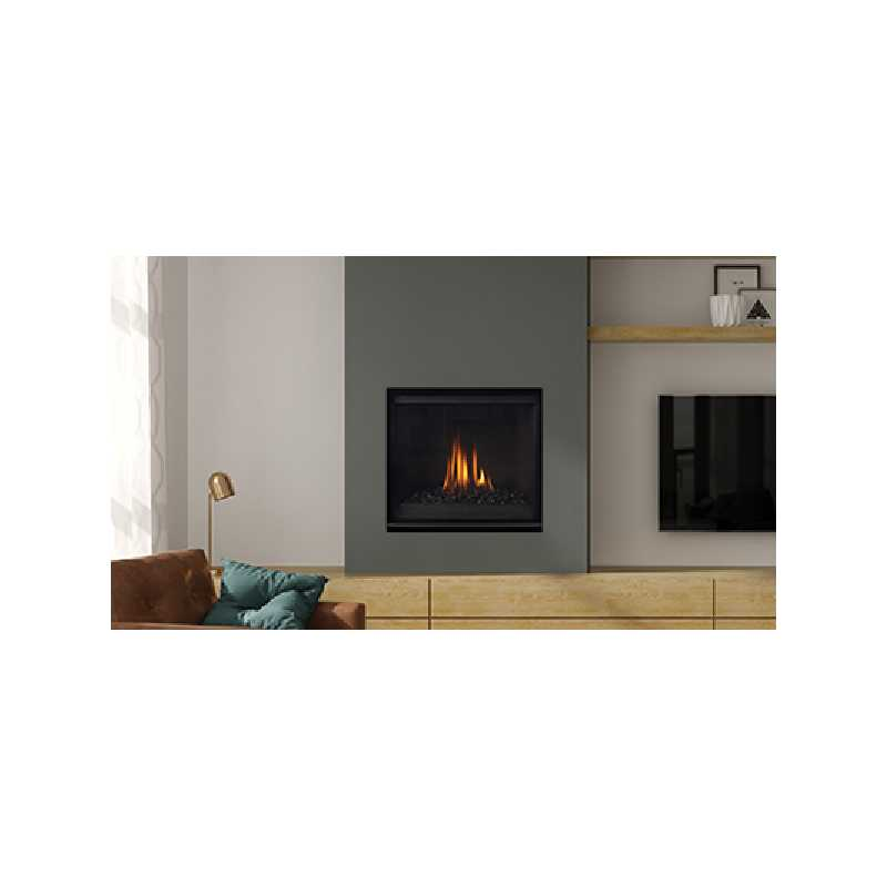 G600c Gas Fireplace, Traditional Gas Fireplaces, Grills, Miami FL