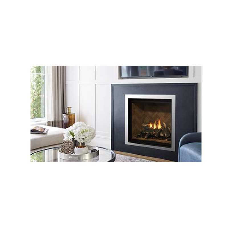 G800c Gas Fireplace, Traditional Gas Fireplaces, Grills, Miami FL